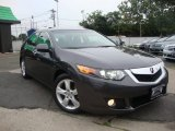 2009 Acura TSX Polished Metal Metallic