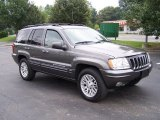 2003 Jeep Grand Cherokee Graphite Metallic