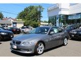 2011 Space Gray Metallic BMW 3 Series 328i Coupe #52816827