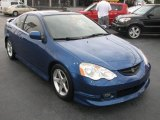2002 Eternal Blue Pearl Acura RSX Type S Sports Coupe #52818223