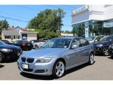 2011 Blue Water Metallic BMW 3 Series 335i xDrive Sedan #52816836