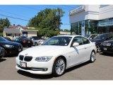 2011 Alpine White BMW 3 Series 335i Coupe #52816837