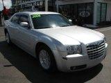 2008 Bright Silver Metallic Chrysler 300 Touring #52818225