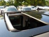 2009 Hummer H3  Sunroof