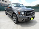 2011 Sterling Grey Metallic Ford F150 FX2 SuperCrew #52817293