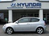 2011 Hyundai Accent SE 3 Door