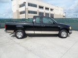 1999 Ford F150 XL Extended Cab Data, Info and Specs