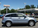 2008 Glacier Blue Metallic Honda CR-V EX 4WD #52817322