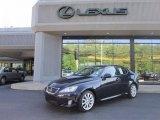 2008 Black Sapphire Pearl Lexus IS 250 AWD #52817832