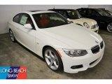 2011 Alpine White BMW 3 Series 335i Coupe #52817339