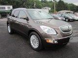 2011 Cocoa Metallic Buick Enclave CXL AWD #52809501
