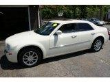 2008 Cool Vanilla White Chrysler 300 Limited AWD #52817361