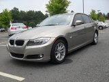 2010 Platinum Bronze Metallic BMW 3 Series 328i Sedan #52817865