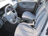 2000 Suzuki Grand Vitara Interiors