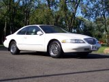 Lincoln Mark VIII 1997 Data, Info and Specs