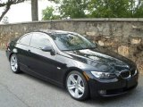 2008 Black Sapphire Metallic BMW 3 Series 335i Coupe #52816969