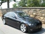 2007 Black Sapphire Metallic BMW 3 Series 335i Coupe #52816970