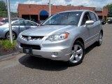 2008 Alabaster Silver Metallic Acura RDX  #52809582