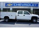 2007 Chevrolet Silverado 3500HD Classic LT Crew Cab Chassis Data, Info and Specs