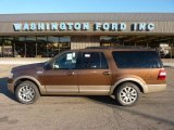 2011 Golden Bronze Metallic Ford Expedition EL King Ranch 4x4 #52817441