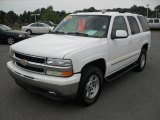 2005 Summit White Chevrolet Tahoe LT #52817943