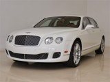 Bentley Continental Flying Spur Data, Info and Specs