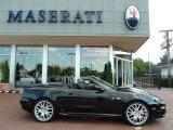2006 Maserati GranSport Spyder
