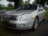 2008 Silver Birch Metallic Ford Fusion SE #52971750