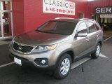 2012 Titanium Silver Kia Sorento LX AWD #52971841