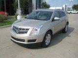 2011 Gold Mist Metallic Cadillac SRX FWD #52971851