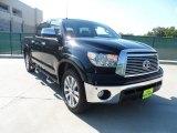 2011 Black Toyota Tundra Platinum CrewMax #52971762