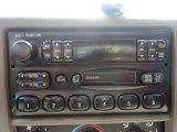 2003 Ford F250 Super Duty XLT SuperCab 4x4 Audio System