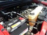 2003 Ford F250 Super Duty XLT SuperCab 4x4 6.8 Liter SOHC 20V Triton V10 Engine