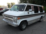 1991 Chevrolet Chevy Van G20 Conversion