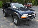 2004 Chevrolet Blazer LS 4x4 Data, Info and Specs