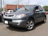 2008 Polished Metal Metallic Acura RDX Technology #52972071