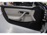 2000 Mercedes-Benz SLK 230 Kompressor Roadster Door Panel