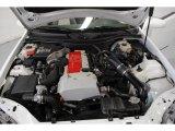 2000 Mercedes-Benz SLK 230 Kompressor Roadster 2.3 Liter Supercharged DOHC 16-Valve 4 Cylinder Engine