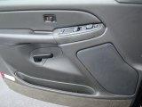 2005 Chevrolet Silverado 1500 Regular Cab Door Panel