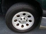2005 Chevrolet Silverado 1500 Regular Cab Wheel