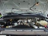 2010 Ford F350 Super Duty King Ranch Crew Cab 4x4 Dually 6.4 Liter OHV 32-Valve Power Stroke Turbo-Diesel V8 Engine