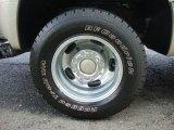 2010 Ford F350 Super Duty King Ranch Crew Cab 4x4 Dually Wheel