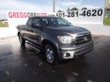 2011 Magnetic Gray Metallic Toyota Tundra Double Cab 4x4 #52971821