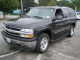 2005 Dark Gray Metallic Chevrolet Tahoe LT 4x4 #53005031