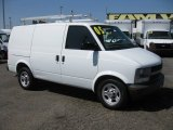 2005 Summit White Chevrolet Astro Cargo Van #53005043