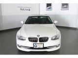 2011 Alpine White BMW 3 Series 335i xDrive Coupe #53005056
