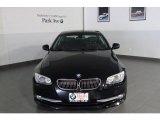 2011 Black Sapphire Metallic BMW 3 Series 328i xDrive Coupe #53005059