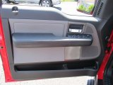 2005 Ford F150 XLT SuperCab 4x4 Door Panel