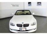 2011 Alpine White BMW 3 Series 328i Convertible #53005066