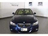 2011 Deep Sea Blue Metallic BMW 3 Series 328i xDrive Sedan #53005101